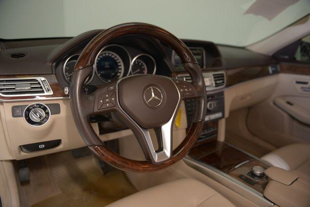 2014 Mercedes-Benz E 350 Sport Houston, Texas 14