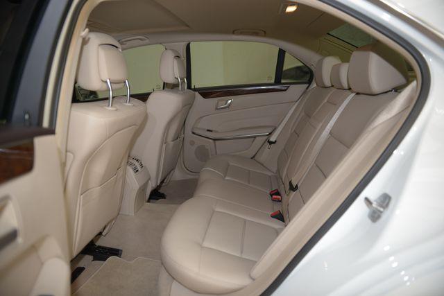 2014 Mercedes-Benz E 350 Sport Houston, Texas 16