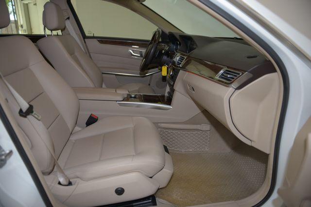 2014 Mercedes-Benz E 350 Sport Houston, Texas 22