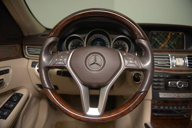 2014 Mercedes-Benz E 350 Sport Houston, Texas 25