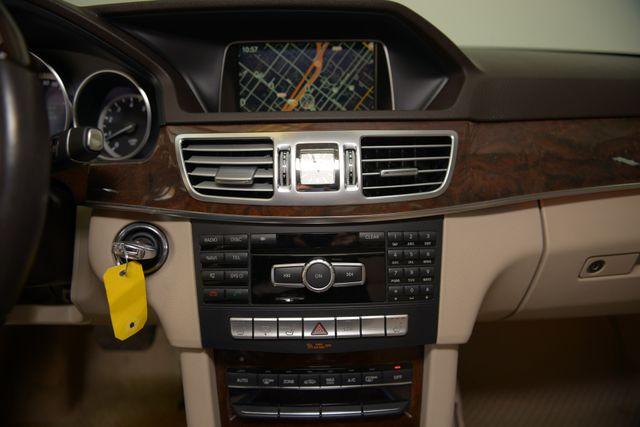 2014 Mercedes-Benz E 350 Sport Houston, Texas 27
