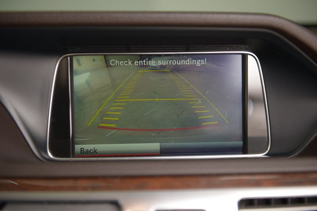 2014 Mercedes-Benz E 350 Sport Houston, Texas 29