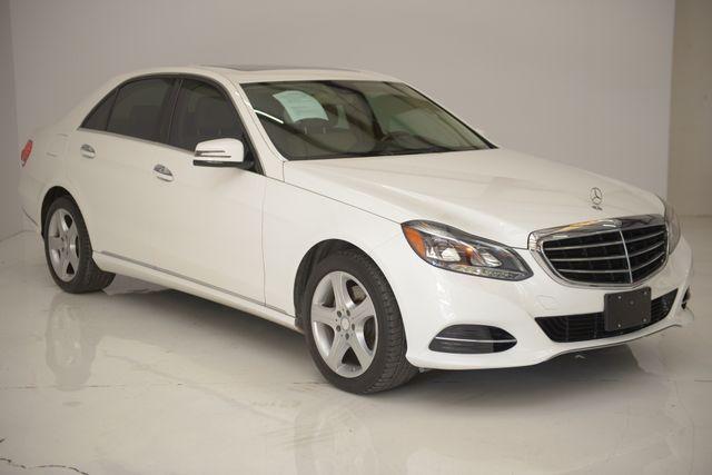 2014 Mercedes-Benz E 350 Sport Houston, Texas 1