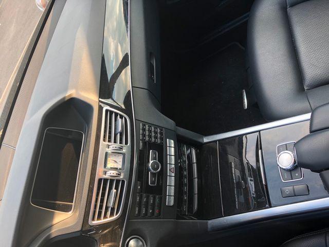 2014 Mercedes-Benz E 350 Sport Houston, Texas 17