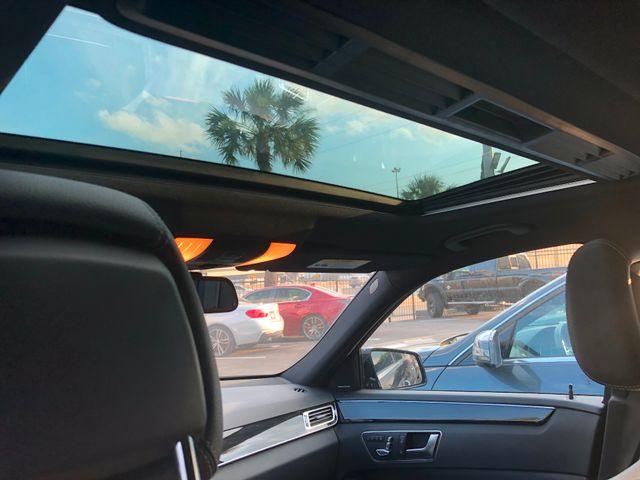 2014 Mercedes-Benz E 350 Sport Houston, Texas 19