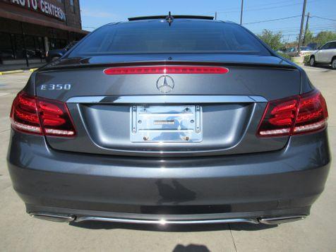 2014 Mercedes-Benz E 350 Coupe | Houston, TX | American Auto Centers in Houston, TX