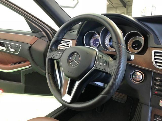 2014 Mercedes-Benz E 350 Sport Longwood, FL 24