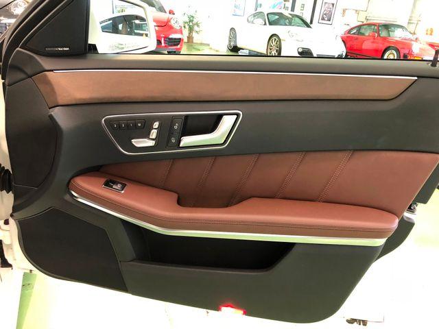 2014 Mercedes-Benz E 350 Sport Longwood, FL 26
