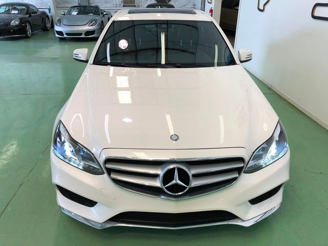 2014 Mercedes-Benz E 350 Sport Longwood, FL 4