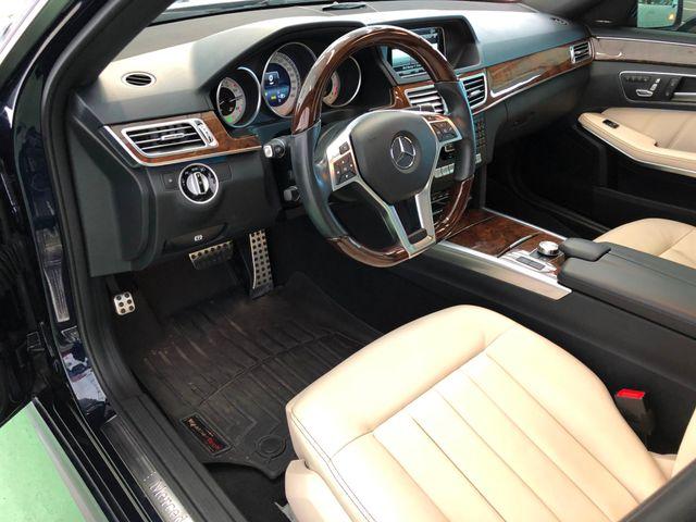 2014 Mercedes-Benz E 350 Sport Longwood, FL 13