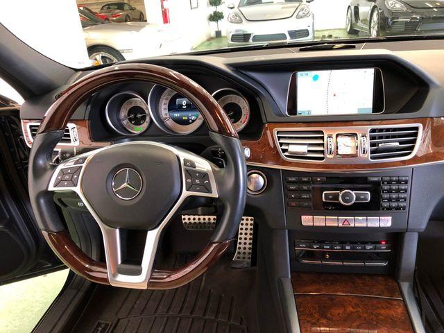 2014 Mercedes-Benz E 350 Sport Longwood, FL 18