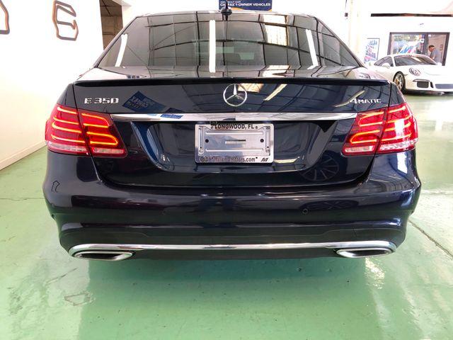 2014 Mercedes-Benz E 350 Sport Longwood, FL 9