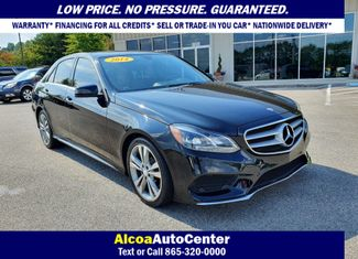 2014 Mercedes-Benz E 350 Luxury w/Premium Package in Louisville, TN 37777