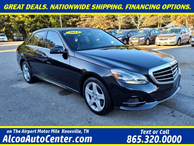 2014 Mercedes-Benz E 350 Luxury AWD Leather/Navigation /Sunroof