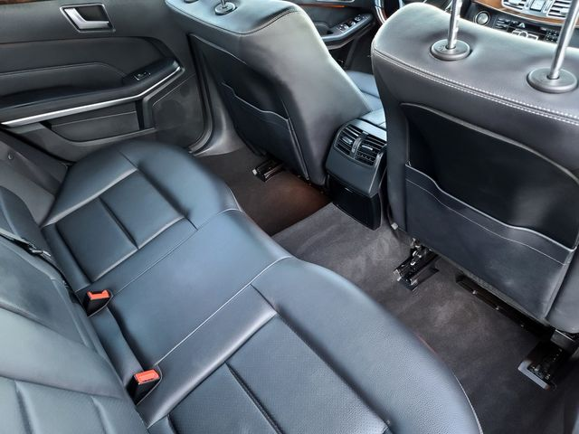 2014 Mercedes-Benz E 350 Luxury AWD Leather/Navigation /Sunroof in Louisville, TN 37777
