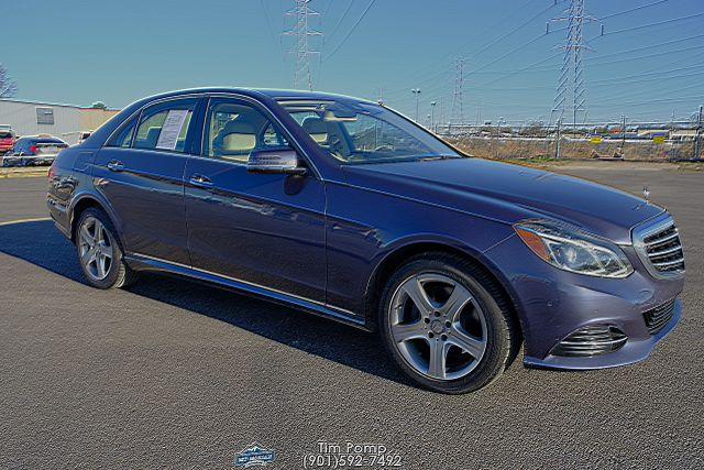 2014 Mercedes-Benz E 350 Sport in Memphis, Tennessee 38115