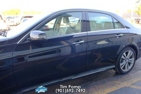 2014 Mercedes-Benz E 350 Luxury | Memphis, Tennessee | Tim Pomp - The Auto Broker in Memphis, Tennessee