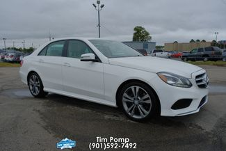 2014 Mercedes-Benz E 350 Sport SUNROOF NAVIGATION in Memphis, Tennessee 38115