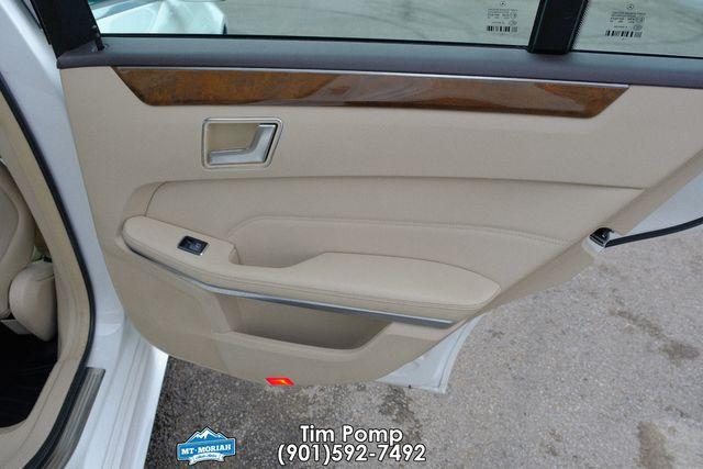 2014 Mercedes-Benz E 350 Sport SUNROOF NAVIGATION in Memphis, Tennessee 38115