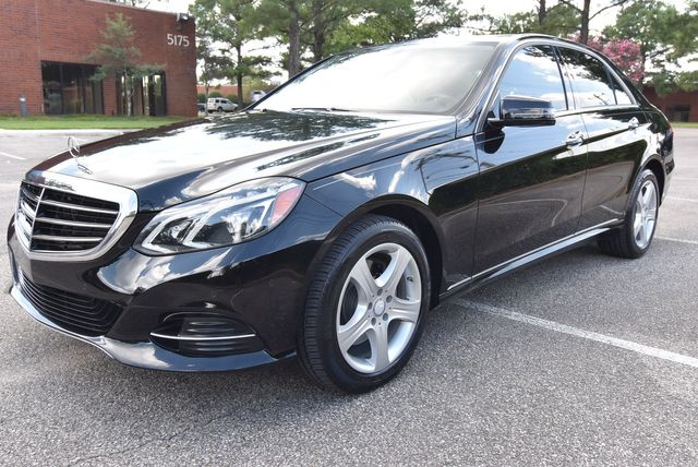 2014 Mercedes-Benz E 350 Luxury