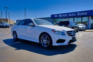 2014 Mercedes-Benz E 350 Luxury in Memphis, TN 38115