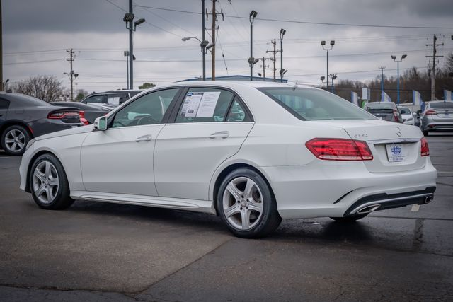 2014 Mercedes-Benz E 350 Sport in Memphis, Tennessee 38115