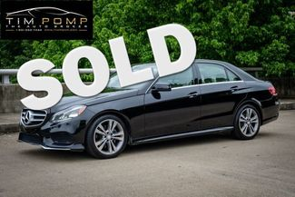 2014 Mercedes-Benz E 350 Sport | Memphis, Tennessee | Tim Pomp - The Auto Broker in  Tennessee