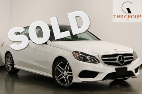 2014 Mercedes-Benz E 350 Sport in Mansfield