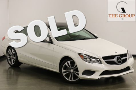 2014 Mercedes-Benz E 350  in Mansfield