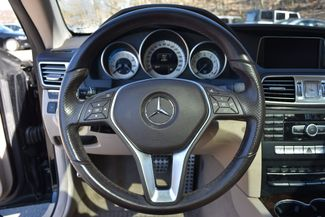 2014 Mercedes-Benz E 350 4Matic Naugatuck, Connecticut 14