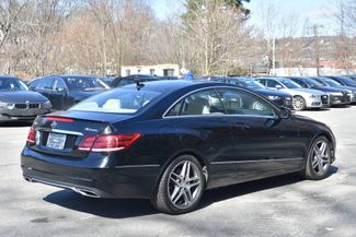 2014 Mercedes-Benz E 350 4Matic Naugatuck, Connecticut 4