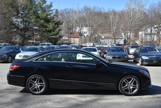 2014 Mercedes-Benz E 350 4Matic Naugatuck, Connecticut 5