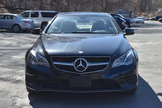 2014 Mercedes-Benz E 350 4Matic Naugatuck, Connecticut 7