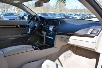 2014 Mercedes-Benz E 350 4Matic Naugatuck, Connecticut 9