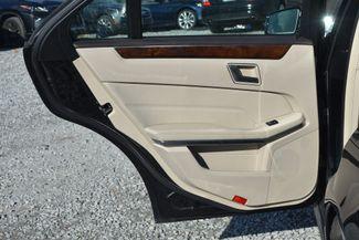 2014 Mercedes-Benz E 350 4Matic Naugatuck, Connecticut 12