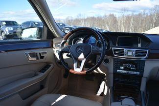 2014 Mercedes-Benz E 350 4Matic Naugatuck, Connecticut 15