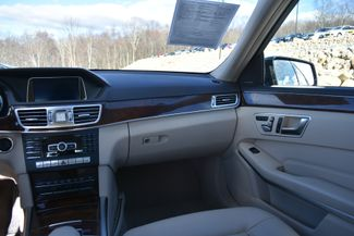 2014 Mercedes-Benz E 350 4Matic Naugatuck, Connecticut 17