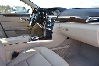 2014 Mercedes-Benz E 350 4Matic Naugatuck, Connecticut 8