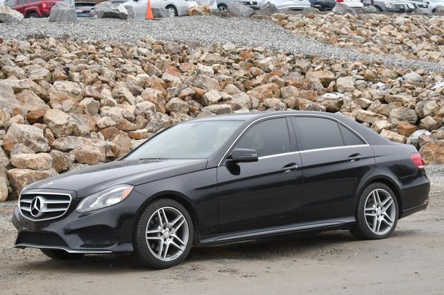 2014 Mercedes-Benz E 350 4Matic Naugatuck, Connecticut 0