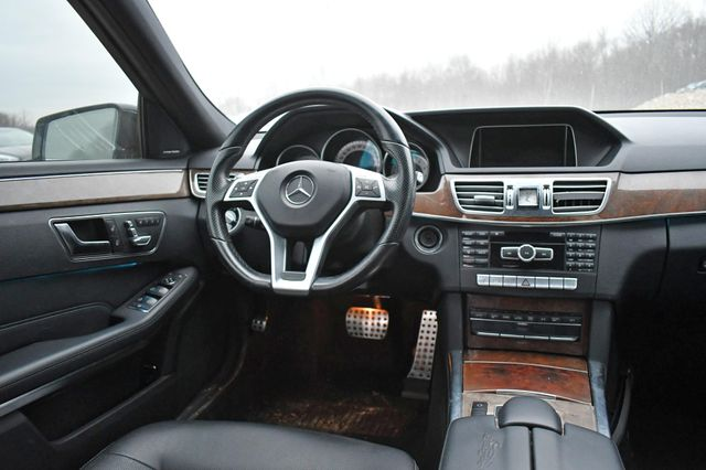 2014 Mercedes-Benz E 350 4Matic Naugatuck, Connecticut 6