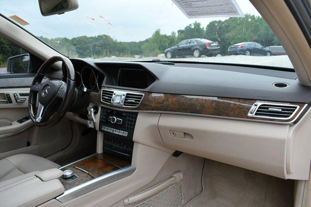 2014 Mercedes-Benz E 350 Luxury Naugatuck, Connecticut 11