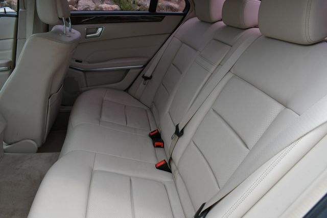 2014 Mercedes-Benz E 350 Luxury Naugatuck, Connecticut 12