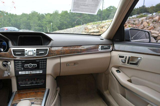 2014 Mercedes-Benz E 350 Luxury Naugatuck, Connecticut 15