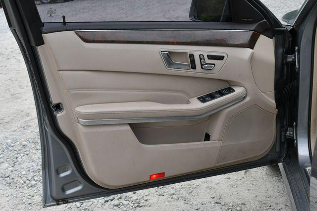 2014 Mercedes-Benz E 350 Luxury Naugatuck, Connecticut 17
