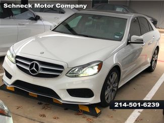 2014 Mercedes-Benz E 350 Luxury in Plano TX, 75093