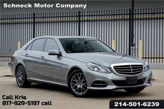 2014 Mercedes-Benz E 350 Luxury in Plano, TX 75093