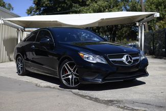 2014 Mercedes-Benz E 350 AMG SPORT in Richardson, TX 75080