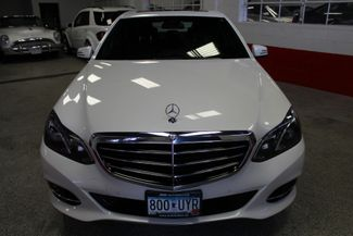 2014 Mercedes E-350 4-Matic LIKE NEW, LOW MILES, B\U CAM, B.T., JUST LOADED!~ Saint Louis Park, MN 9