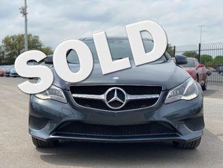 2014 Mercedes-Benz E 350 E350 Coupe in San Antonio, TX 78233
