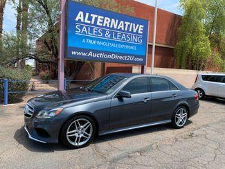 2014 Mercedes-Benz E 350 Sport 3 MONTH/3,000 MILE NATIONAL POWERTRAIN WARRANTY in Mesa, Arizona 85201